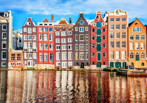 Flug Nach Amsterdam Ab 63 Billige Flüge Amsterdam Billigflüge