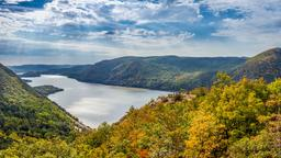 Hotels in Hudson Valley