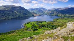 Hotels in Lake District National Park