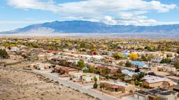 Hotels in New Mexico